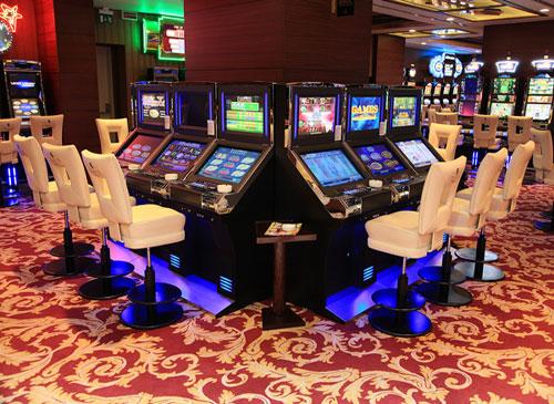 В провинции Анталия построят казино